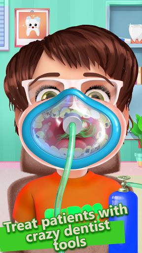 Dentist Inc : Dental Care Doctor Games 1.2.2 screenshots 6