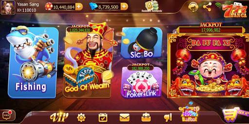 777 Fishing Casino 1.2.0 screenshots 9