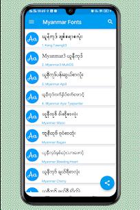 uFont For Vivo v1.1.4 MOD APK 3
