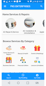 All Type Ac Repair  Services Apk Download NEW 2021 3