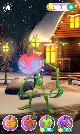 Talking Jack-o'-lantern  screenshots 7