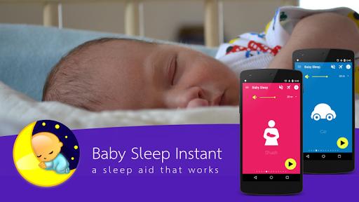Baby Sleep ud83cudf7c White noise lullabies for newborns 3.5 Screenshots 9
