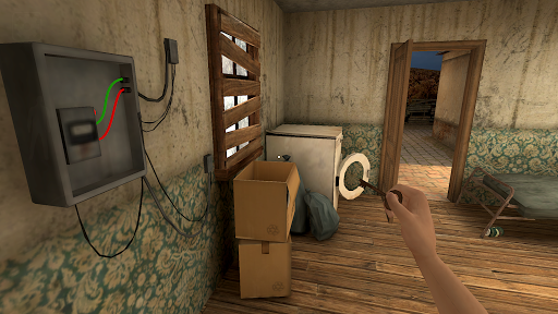 Mr Meat: Horror Escape Room u2620 Puzzle & action game 1.9.3 Screenshots 11