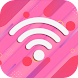 Wi-Fi Pro: Free Wi-Fi & Hotspots