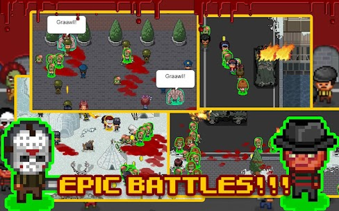 Infectonator Mod Apk 1.7.010 (A Large Number of Gold Coins) 7