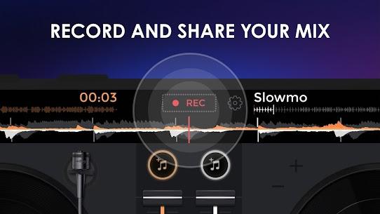 edjing Mix Mod Apk- Free Music DJ app (Pro Unlocked) 5
