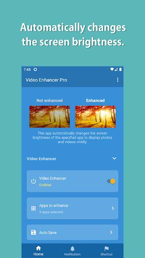 Download APK: Video Enhancer Pro v1.1.9 [Paid][SAP]