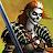 Heroes of War Magic-Turn Based RPG & Strategy game