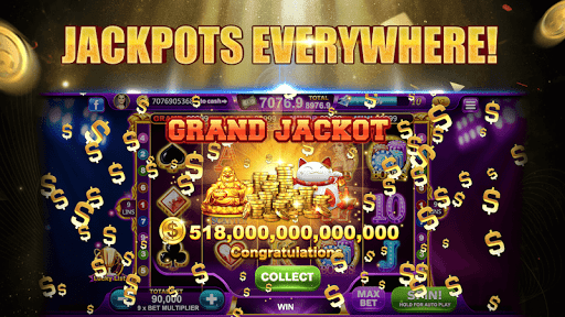Vegas Legend - Free & Super Jackpot Slots 1.16 screenshots 6