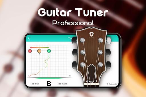 Real Guitar - Free Chords, Tabs & Music Tiles Game 1.5.4 Screenshots 21