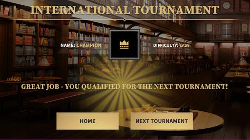Champion Chess  screenshots 6