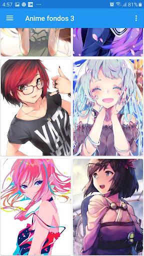Anime Fondos 2  screenshots 2