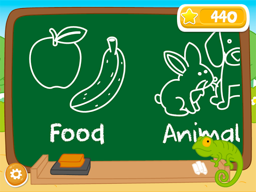 Educational Games. Word Search 3.4 screenshots 3