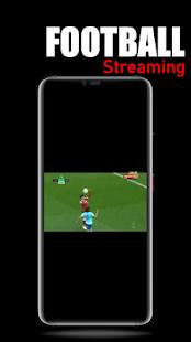 Live Football Tv Stream HD 1.6 Screenshots 5