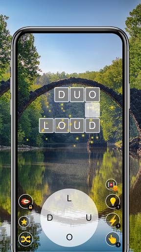 Wordist: Word Crossword Connect Game  screenshots 4
