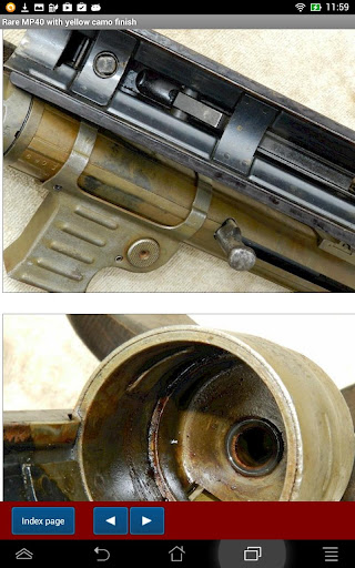 German submachine guns For PC Windows (7, 8, 10, 10X) & Mac Computer Image Number- 20