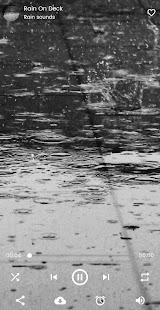 Calm - Rain Sounds - Sleep and Relax