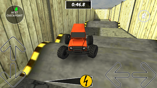 Toy Truck Rally 3D 1.5.1 screenshots 8