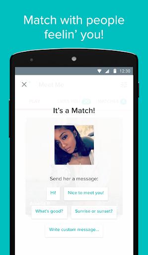 Tagged - Meet, Chat & Dating  Screenshots 4
