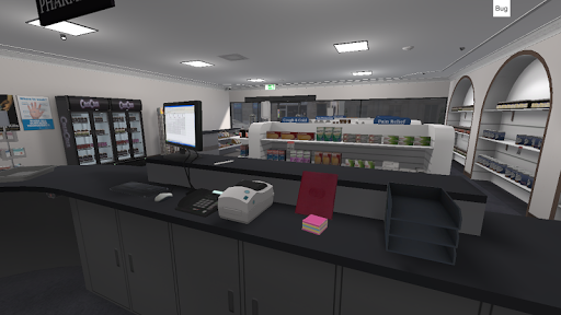 Pharmacy Simulator 2.0.218 screenshots 16