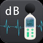 Sound Meter - Decibel & Noise meter
