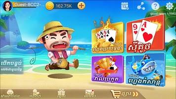 789Sikuthai Tienlen Fishing Niuniu Holdem