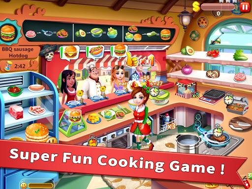 Rising Super Chef - Craze Restaurant Cooking Games 5.2.0 screenshots 7