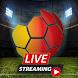 Live Football TV - Soccer Live Streaming