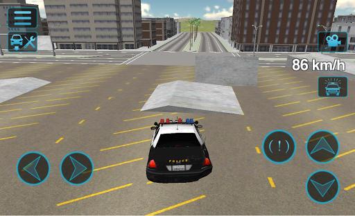 Fast Police Car Driving 3D 1.17 screenshots 20