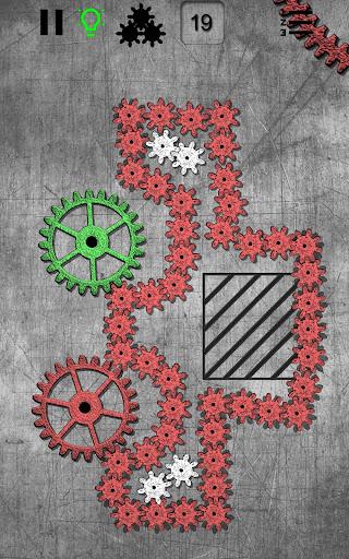 Gears logic puzzles  screenshots 9