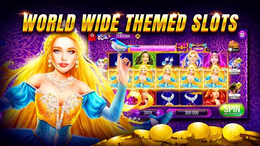 Neverland Casino Slots 2020 - Social Slots Games 2.69.0 screenshots 4