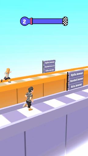 Word Rush 3D 1.0.1 screenshots 1