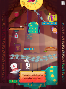 Bunnymare: Circus Escape Screenshot