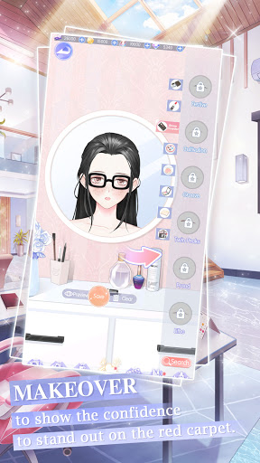 Project Star: Makeover Story  screenshots 9