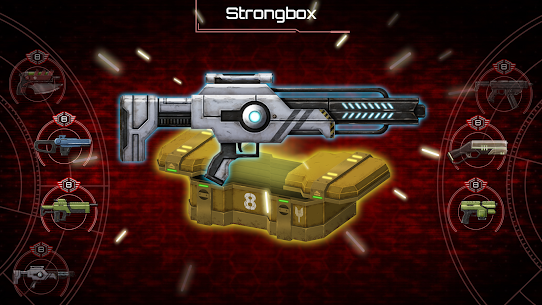 SAS: Zombie Assault 4 MOD (Free Shopping) 3