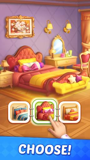 Candy Puzzlejoy - Match 3 Games Offline  screenshots 23