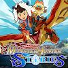 Monster Hunter Stories 대표 아이콘 :: 게볼루션