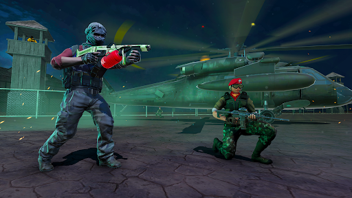 Modern Counter Strike Gun Game apkpoly screenshots 14