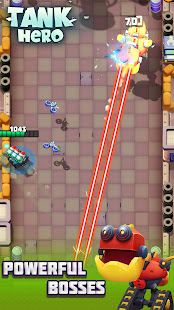 Mod Game Tank Hero - Fun and addicting game (Early Access) for Android