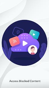 Today VPN MOD (Premium) 4