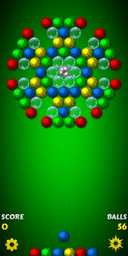 Magnet Balls 2 Free: Match-Three Physics Puzzle  screenshots 4