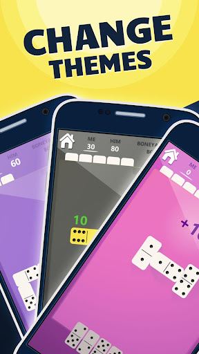 Dominos Game - Best Dominoes android2mod screenshots 4