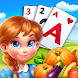 Solitaire Tripeaks: 農場物語 - Androidアプリ