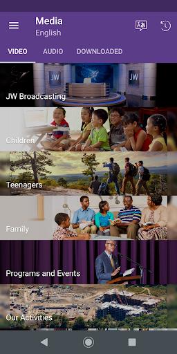 JW Library 12.3 Screenshots 14
