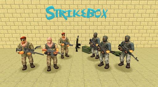 StrikeBox: Sandbox&Shooter 1.4.6 screenshots 8