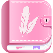 My Diary - Daily Life, Journal, Diary with Lock