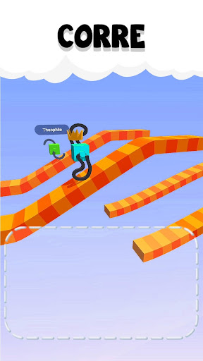 Draw Climber  screenshots 7
