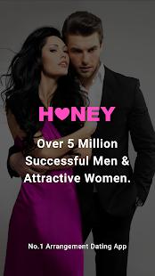 Seeking Sugar Daddy Arrangement Dating App – Honey for pc