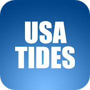 USA Tides: East, West, Gulf, Pacific, & Caribbean
