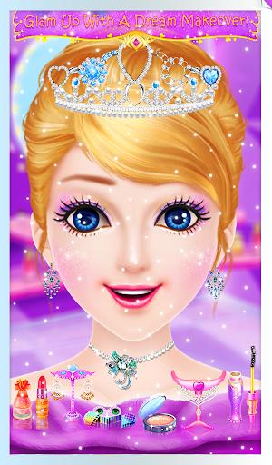 Télécharger Gratuit Jeux de maquillage de poupée pour filles 2020 mod apk screenshots 3